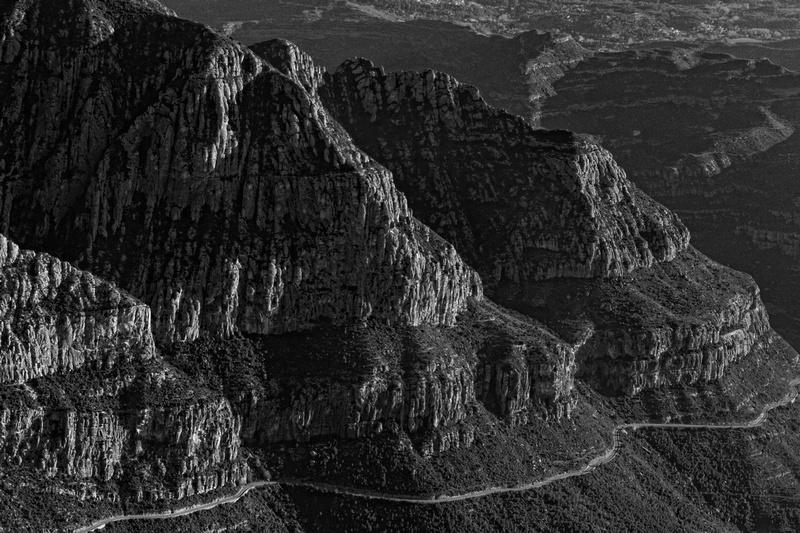 Les potes de Montserrat