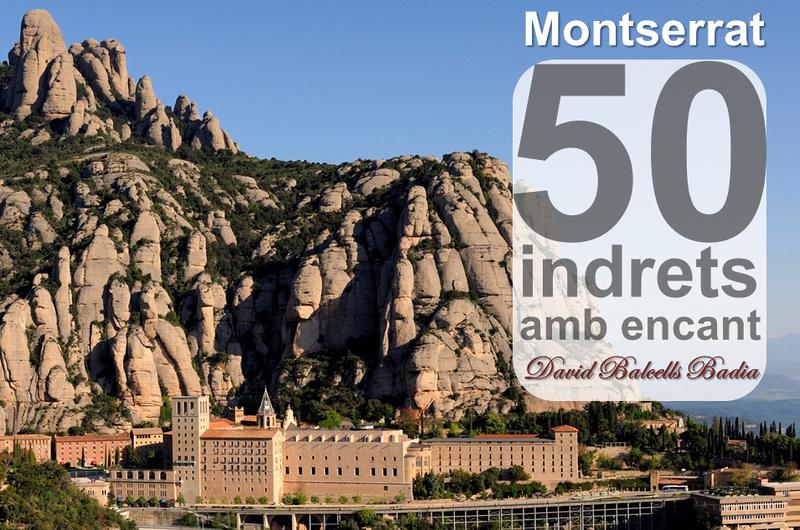 Montserrat | 50 indrets amb encant