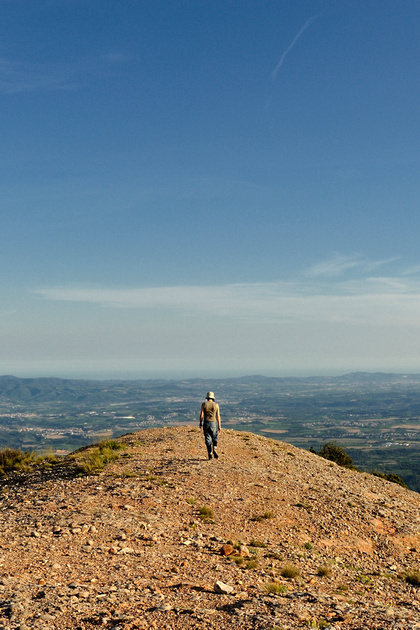 Cim del Montgròs